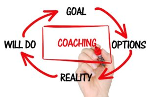 Coaching by Coaching For Hospitality
